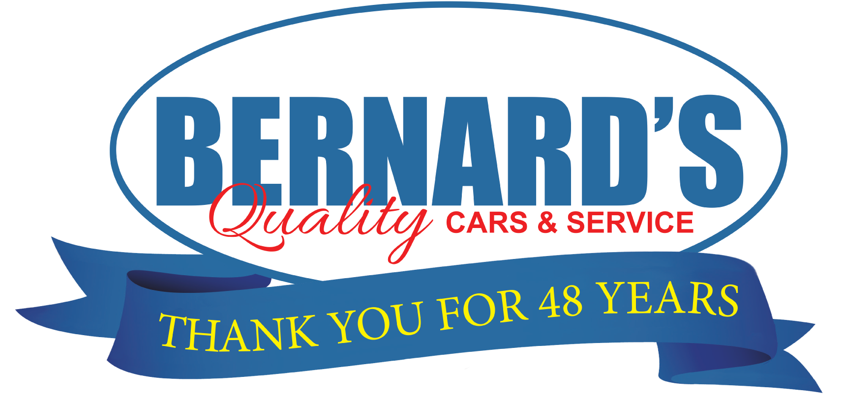 Bernard's Quality Cars